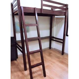 LOFT BED RUSH SALE