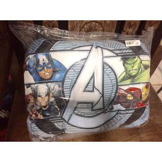 Avengers Shield Pillow