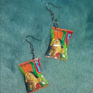 Anting Soto