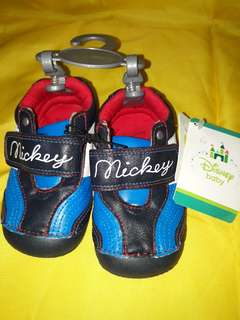 Disney Baby boy Shoes