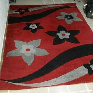 Carpet Big Carpet Red Carpet