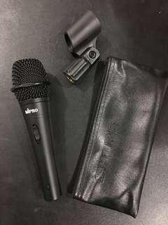 Brand new MIPRO MM-103 mic
