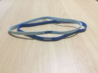 Authentic Nike Headband 2pcs.
