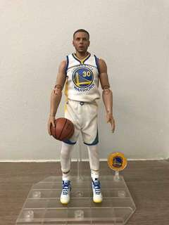 Stephen Curry 1:9 Collectible Figure