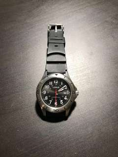 Lorus Watch w/ Silicon Straps [NEEDS BATTERY REPLACEMENT]