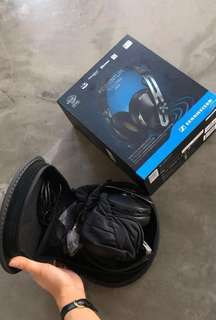 Sennheiser Momentum Around-Ear Wireless 2.0 M2 AEBT