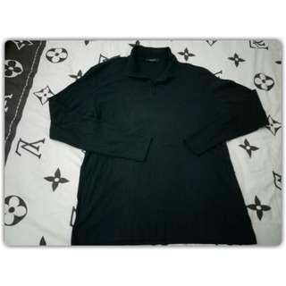 black claiborne size L (fit to XL)