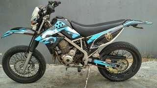 KLX S