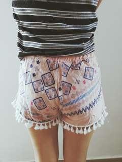 ✨ SALE ✨ Boho Shorts