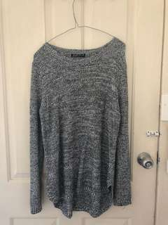 Knitted Jumper