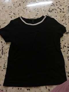 forever 21 tshirt