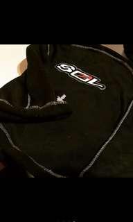 🚚 SOL安全帽袋 防刮 防塵 防護 帽袋