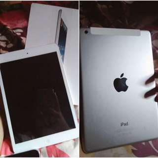 Ipad mini 1 wificell
