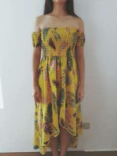 ✨ SALE ✨ Hi Lo Dress