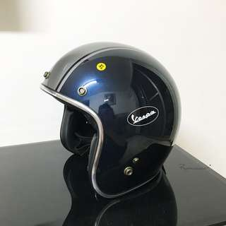 🛵Veapa安全帽 3/4罩