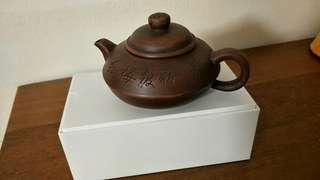 Tea Pot(茶壶)