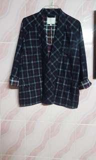 3.1 phillip lim belted kimono military jacket
