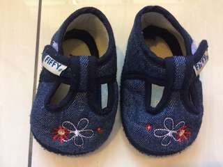 Fiffy Girl Shoes