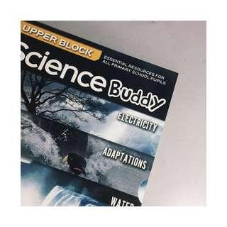 science buddy magazines
