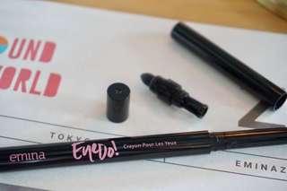 Emina eye do Brown ( Crayon )