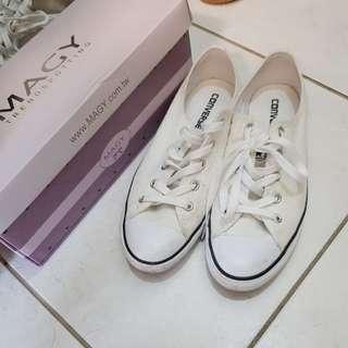 🚚 converse 鞋