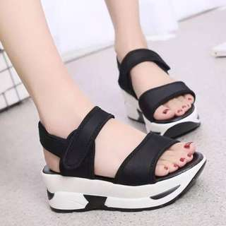 Wedge Sandals 2 Size 35-39