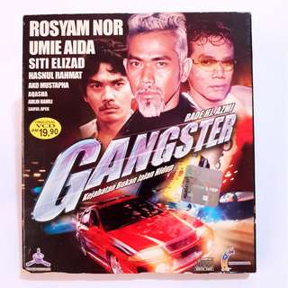 Gangster VCD