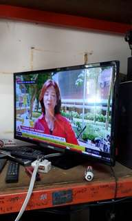 Toshiba Sharp pansonic samsung Lg philips 32 to55 Inch LedTV $150up warranty 7day also can selling Led tv