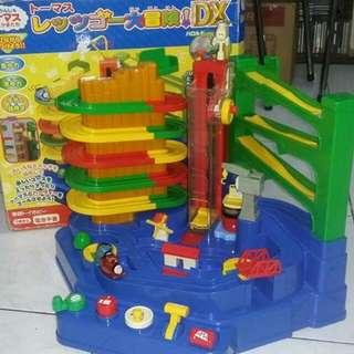 Thomas toy