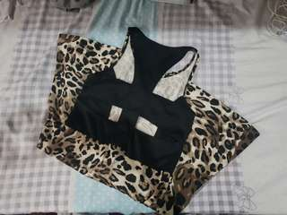 Leopard dress ☺