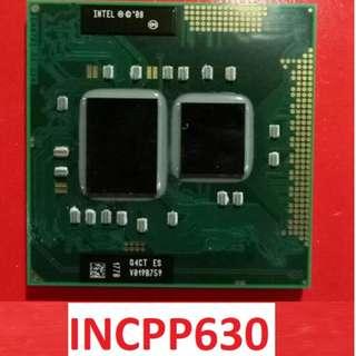 Processor for Sale PENTIUM P6300