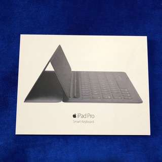 iPad Pro 12.9 Smart Keyboard