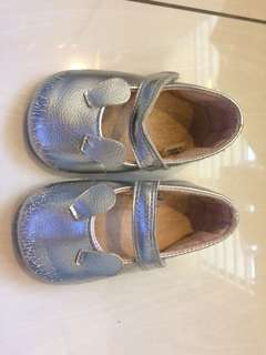 MOTHERCARE RABBIT EAR SHOES
