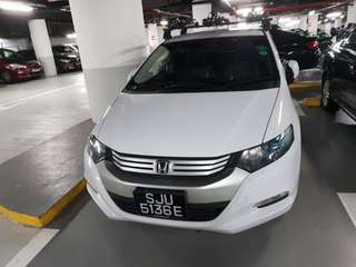 Honda Insight 1.3G A Hybrid