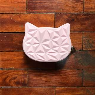 Silicone Cat Pouch