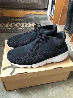 🚚 Nike footscape