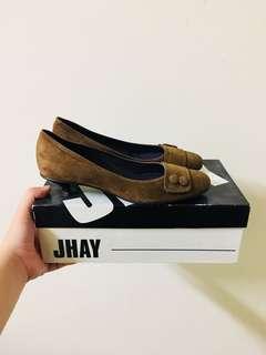 🚚 🔦JHAY 有跟鞋