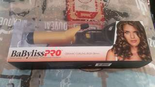 Baby bliss pro curling wand