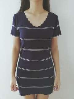 ✨ SALE ✨ Striped Dress