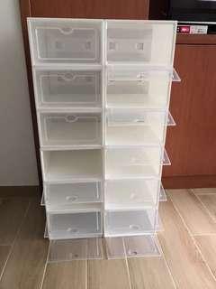 Sneker box