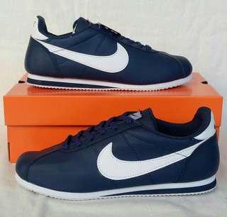 Nike Cortez Navy White
