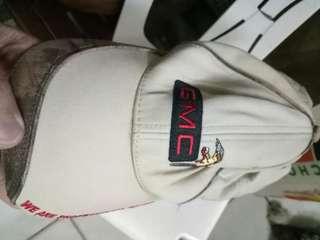GMC CAP