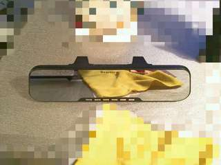 🚚 D80 後視鏡行車紀錄器 聯詠晶片 1080P