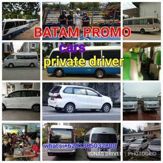 BATAM PRIVATE Driver