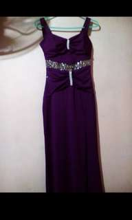 Gown, Dress, Body Con