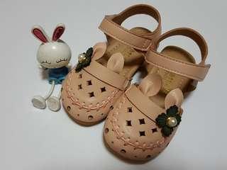 Spring / Summer Breathable Soft Bottom Toodler Shoes
