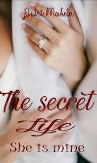 The secret life - putri maheta