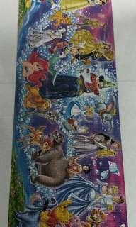Puzzle - Disney Movie