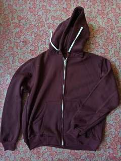 Sweater Hoodie Zipper Polos