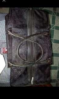 Big Bag, Travelling Bag, Aunthentic